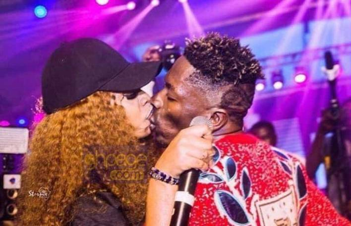How Sex With Shatta Wale Landed Me In Hospital – Michy Reveals