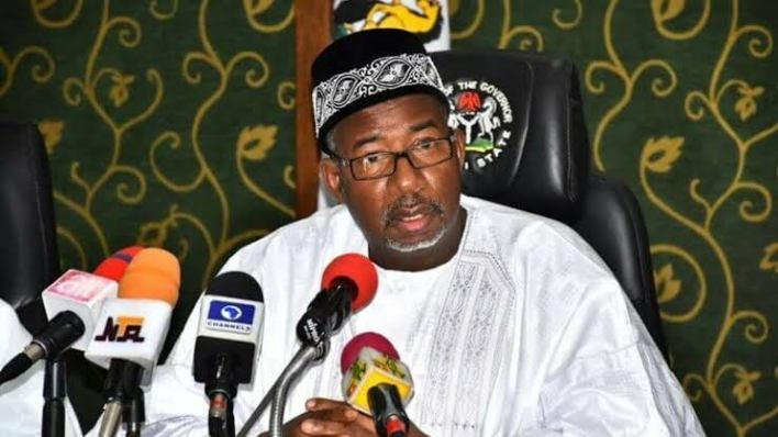 I am still in charge as governor of Bauchi,  Bala Mohammed speaks from isolation