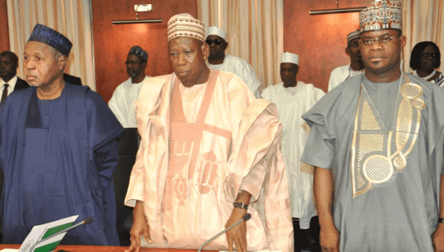 Northern governors call for censorship of social media
