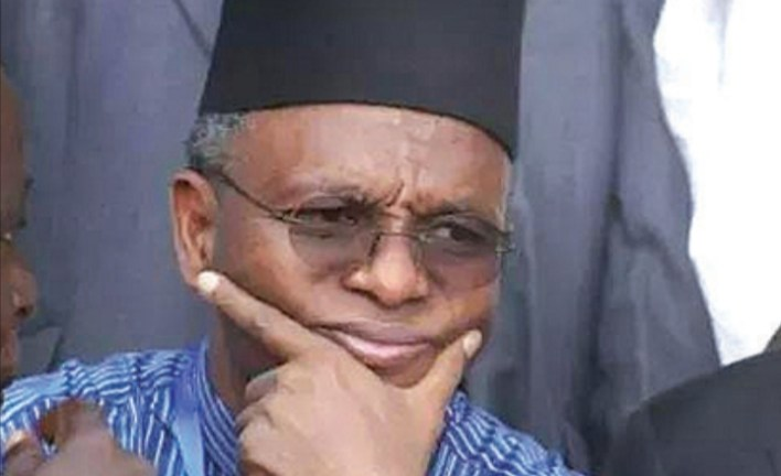 Kaduna Gov El-Rufai opens up on Edo guber election, says result is shocking