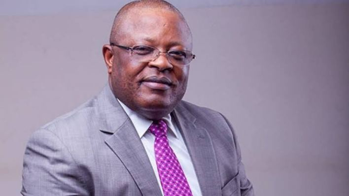 Ebonyi APC spokesman resigns, says I can't work with Umahi