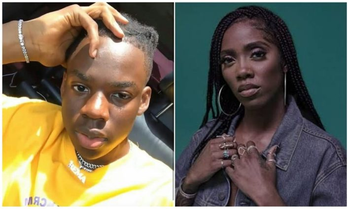 """My Exit Helped Mavin Records Focus On Rema"" – Tiwa Savage"