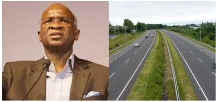 FG requires N1.5tr over three years to fix roads – Fashola reveals