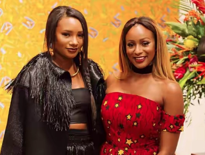 'One Day, My Sister Is Going To Be The Biggest Nigerian Actress' – DJ Cuppy