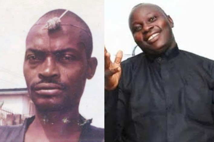 One-time notorious criminal, Shina Rambo, resurfaces