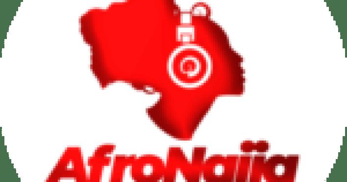 Petroleum storage tank on fire in Apapa, Lagos (VIDEO)