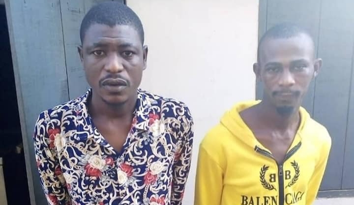 Police arrest two for allegedly involving in the gruesome murder of Governor Obiano's aide