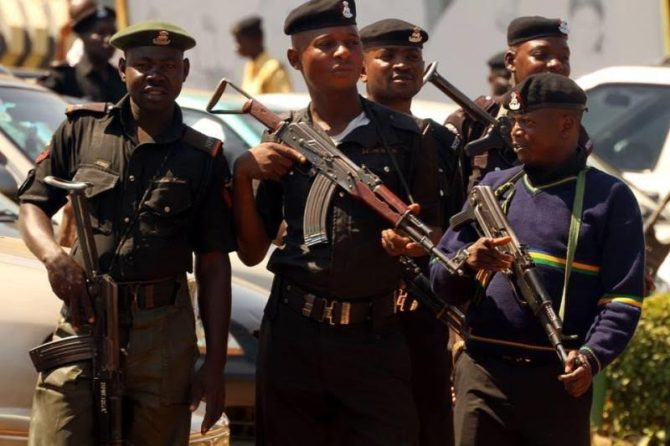 Police withdraw escorts from Fani-Kayode, Christ Embassy, others [FULL LIST]