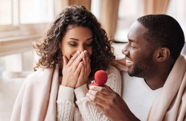 10 features men pay attention to before they propose