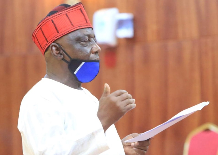 Senator Moro calls for quick intervention as strange disease kills over 17 persons in Idoma community