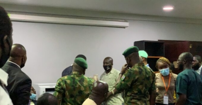 Nigerian Army's actions at Lekki in tandem with international best practices – Expert Witness