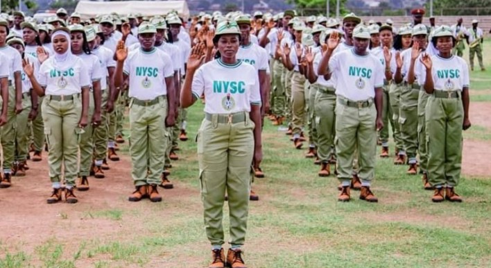 Stop accepting gifts from strangers, NYSC tells corps members