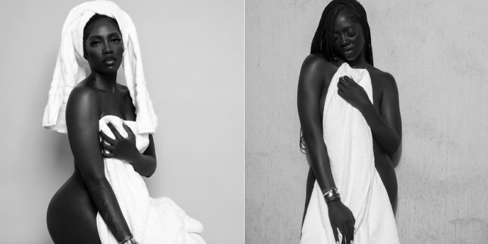 Tiwa Savage Leaves Fans Stunned As She Shares Raunchy Photos On Instagram