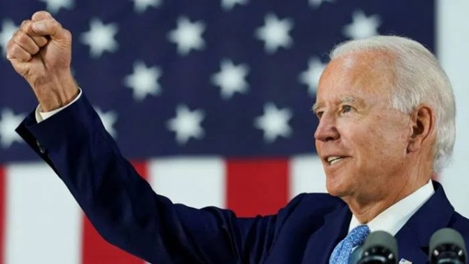 US President elect, Biden reveals what may happen if Trump continues to block transition