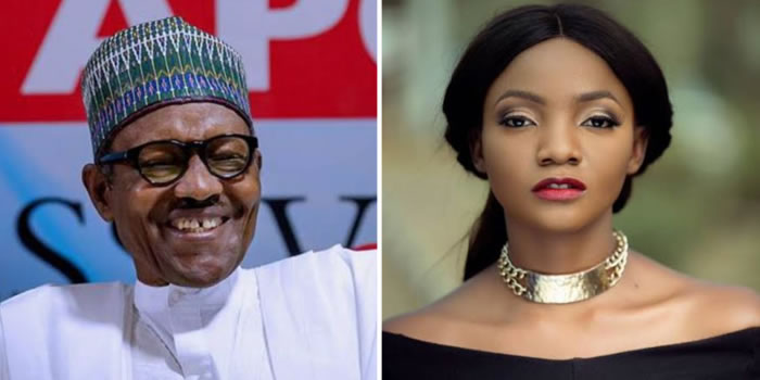 """""""This Wickedness Is Too Much"""" – Singer Simi Blasts Nigerian Leaders Over Lingering ASUU Strike"""