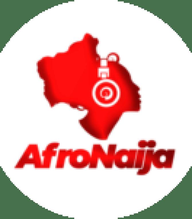 Williams Uchemba shares stunning pre-wedding photos with fiancee, Brunella, ahead of their wedding
