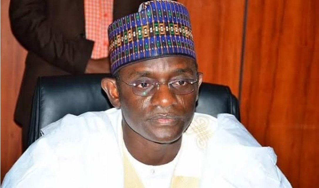Buni to APC senators: Think beyond four terms… our party must win always