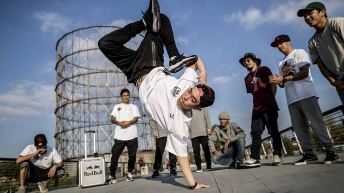 Breakdancing added as new sport for Olympics 2024 to be held in Paris