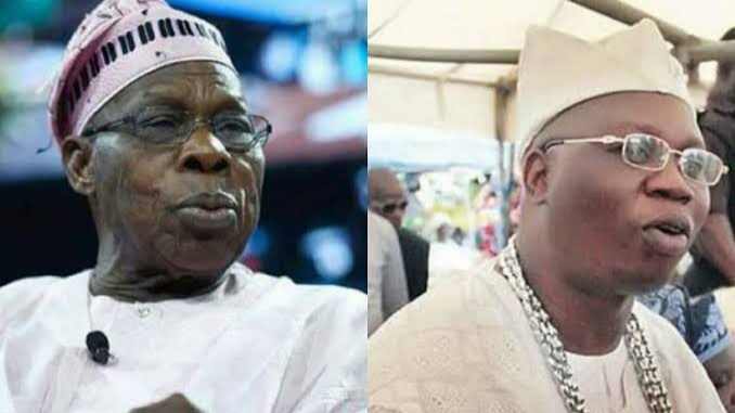Aare Gani Adams reveals why he will never reconcile with Obasanjo