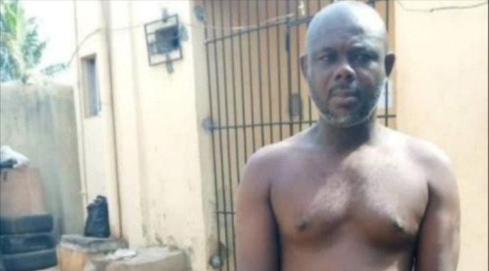 Court remands Delta council chairman for attacking Commissioner's home