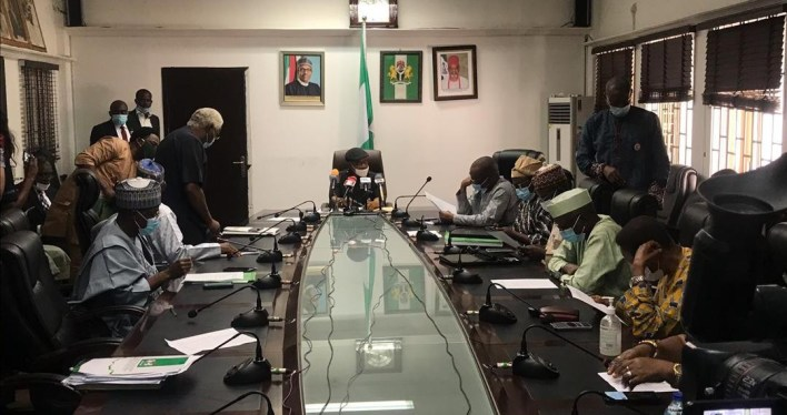 ASUU Strike: FG Sets Up New Committee To Renegotiate 2009 Agreements