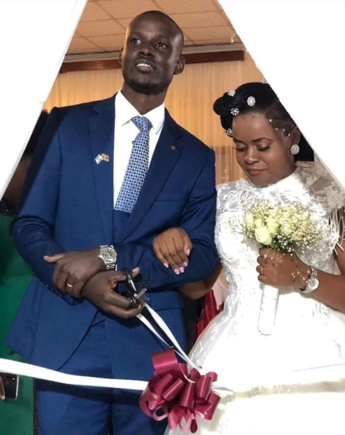 Young Ugandan Man Dies Few Hours After His Wedding (Photos)