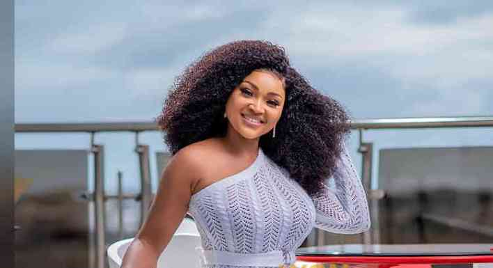 I've not given up on love – Mercy Aigbe
