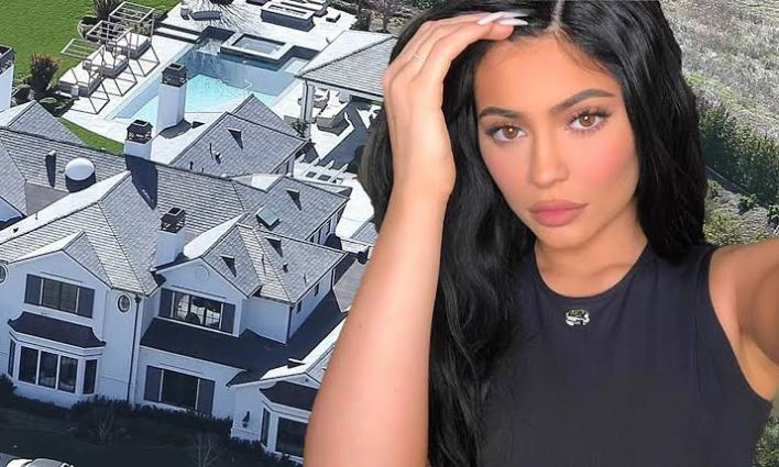 Kylie Jenner Gets Court Order Against Man Sneaking Into Neighborhood To Look For Her