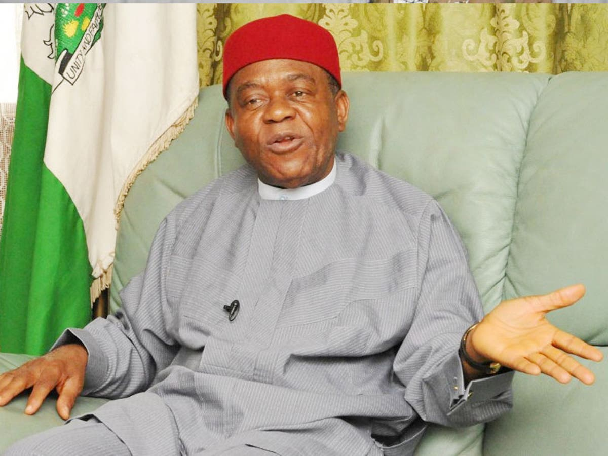 I'm quitting politics when I clock 73, to give way for the youth — Senator Theodore OrjI