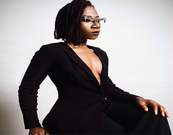 Singer Asa Reveals Real Reason She Is Attracted To Tall Guys