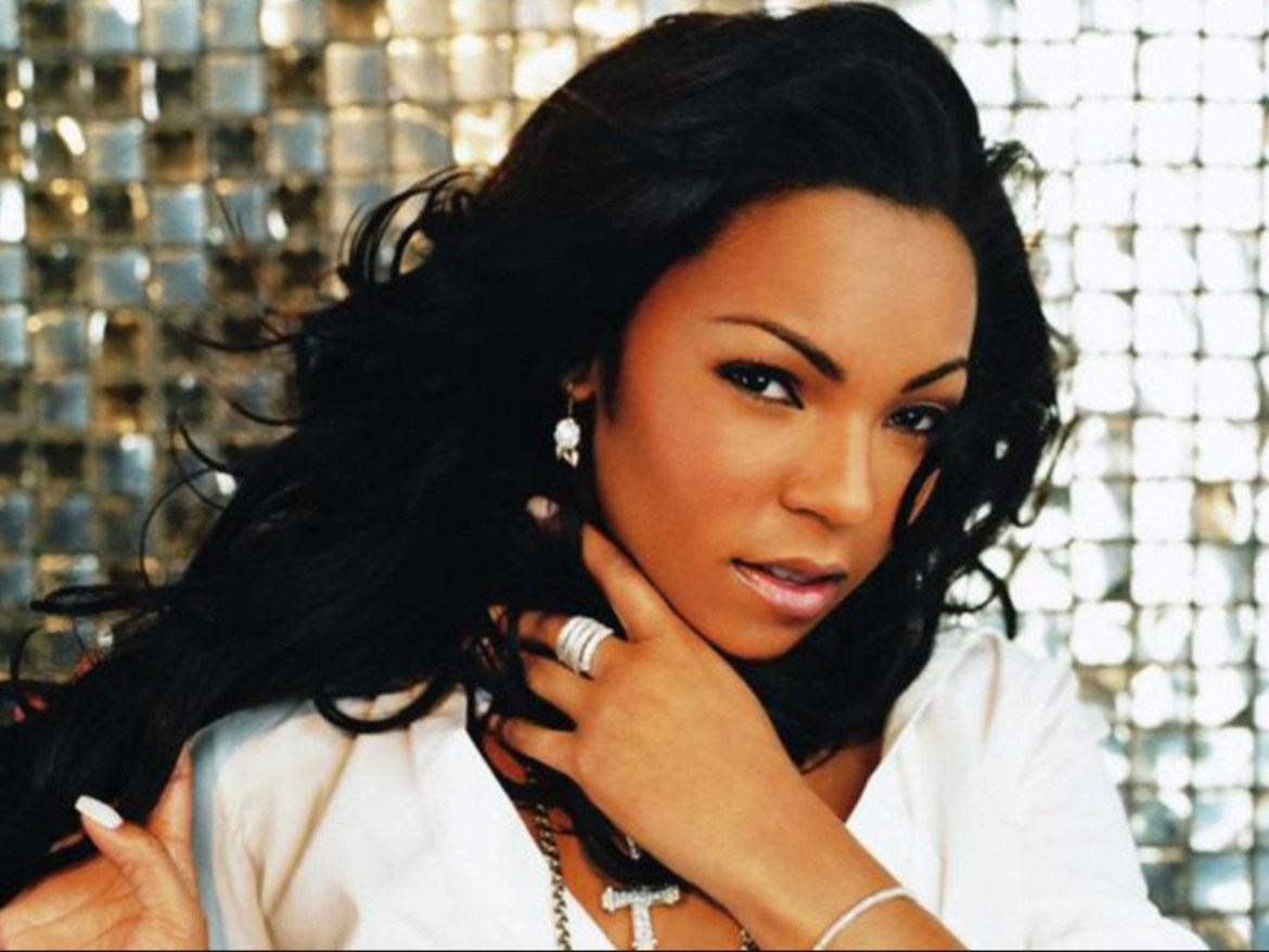 American singer Ashanti tests positive for COVID-19