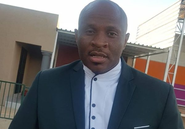 Dr Malinga mourns sister's death