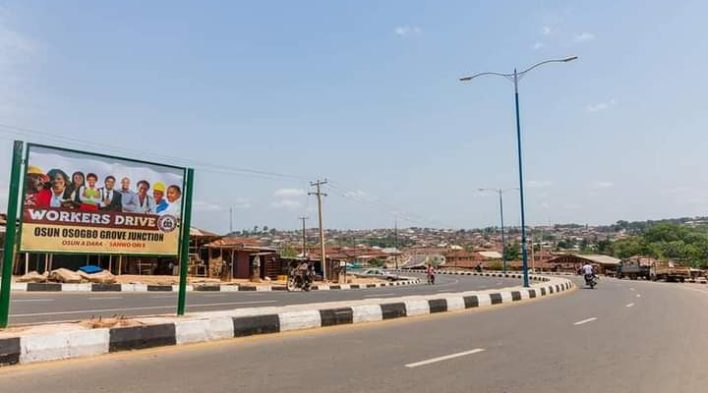 Tension in Osogbo as hoodlums attack traders, others