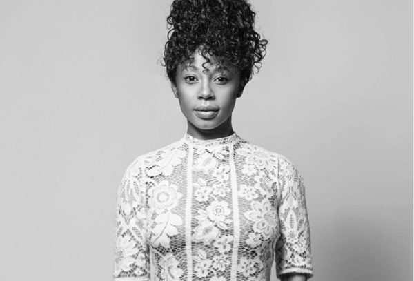Kelly Khumalo asks fans to cast their votes following her nomination on the Ukhozi FM
