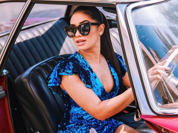 Kim Jayde reveals her resume keeps growing, lists her achievements