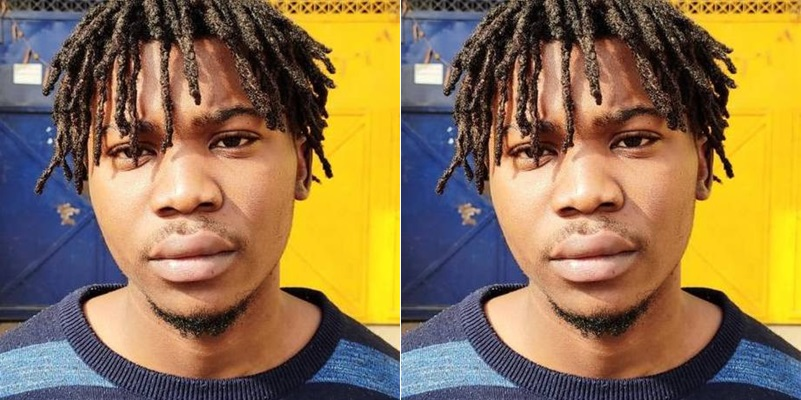 27-year-old Nigerian allegedly dupes Indian national by posing as owner of UK pharmaceutical company