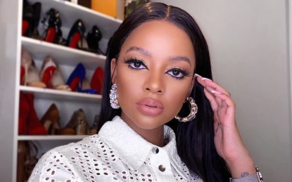 "Mihlali – ""I think I'd perish if I married a man who doesn't cook"""
