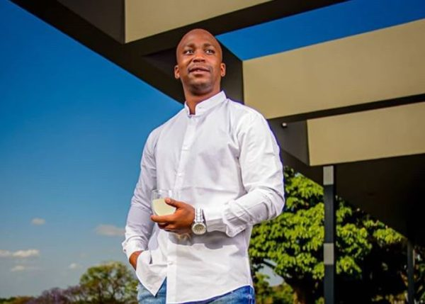 NaakMusiQ gives full meaning of his stage name