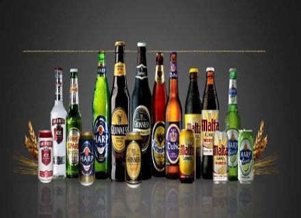 List of Nigerian Breweries And Their Products