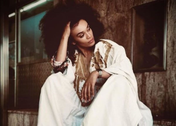 "Pearl Thusi drops new edition of ""Duduzane Challenge"" – Watch"