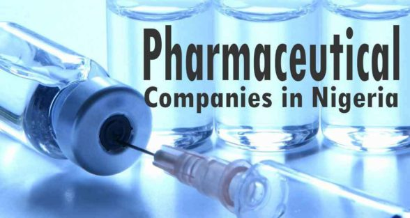 Top 10 Registered Pharmaceutical Companies in Nigeria