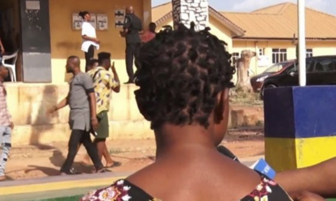 Police arrest suspected Operator of baby factory in Ogun