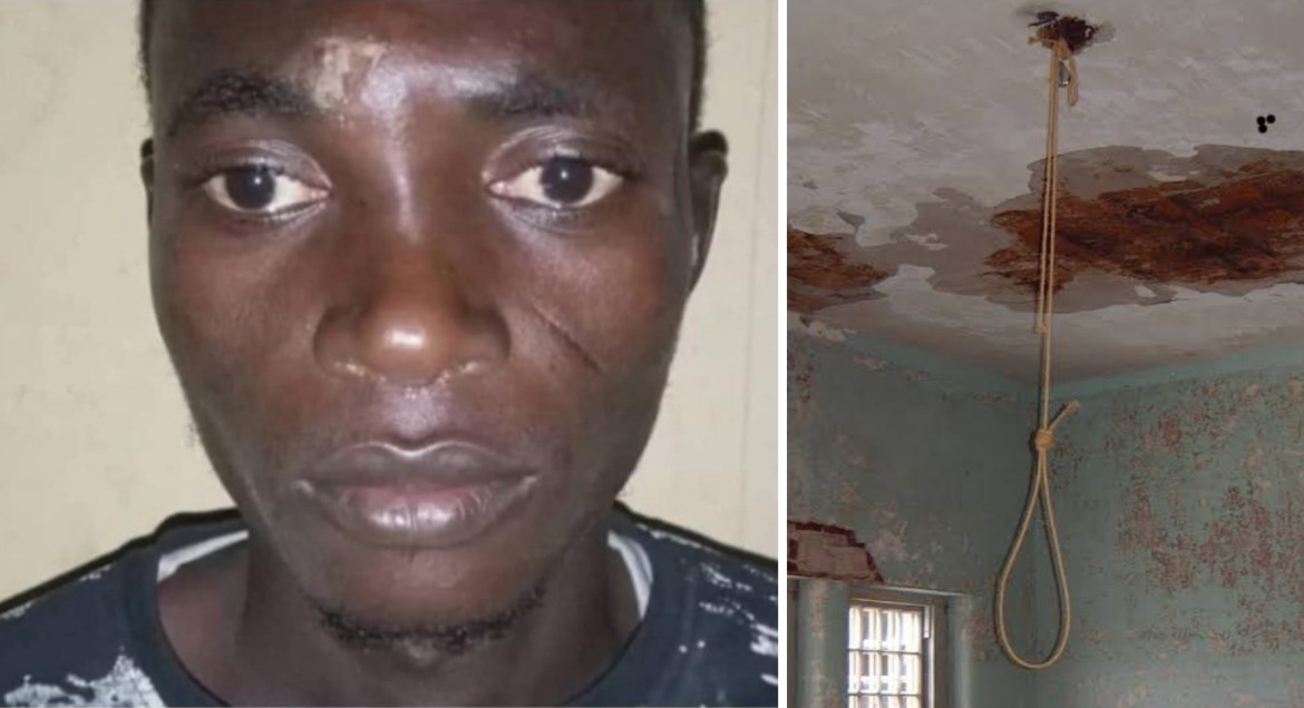 Jigawa Court sentences man to death by hanging for killing girlfriend