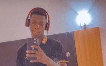 19-Year-Old UNILORIN Student Commits Suicide After Losing N300 Million To Forex