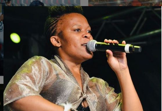 "Videos of Zodwa Wabantu ""wasting"" expensive drinks at gigs attract criticism"