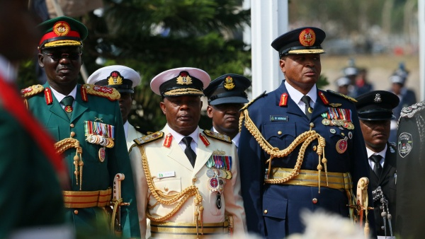Summit makes case for citizens' partnership with armed forces to overcome insurgency