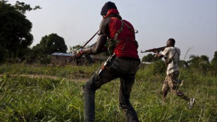 Bandits abduct many women, kill traditional ruler and one other in Katsina