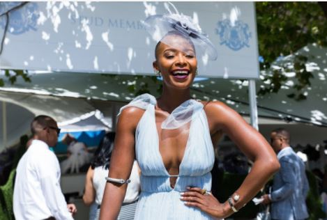 """Bonnie Mbuli and Thishiwe Ziqubu on saying """"no"""" to offers that doesn't meet her standard"""