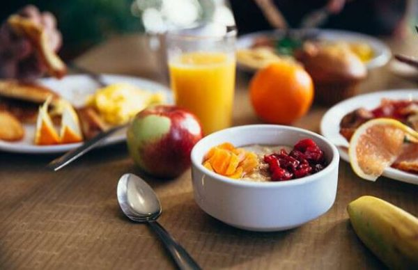 5 breakfast myths you need to stop believing
