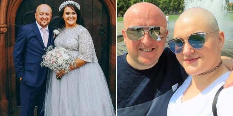Woman 'faked terminal cancer' to get friends to fund dream wedding